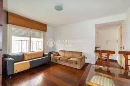 Apartamento para alugar com 2 dormitórios em Higienópolis, Porto alegre cod:324431