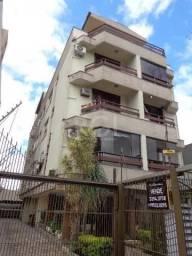 Apartamento à venda com 1 dormitórios em Farroupilha, Porto alegre cod:VP87529