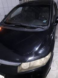 Honda Civic 2008/2009 valor 31,500
