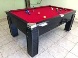 Lindas mesas e novas