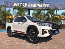 Toyota Hilux GR Sport, 2.8, 4x4, Diesel, Zero KM