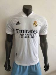Real Madrid Home 20/21