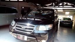 Hyundai santa fé linda