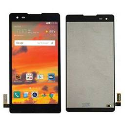 Frontal Touch + Lcd do LG k200 (X Style)
