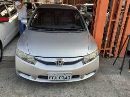 S _9 Honda Civic lxs2009