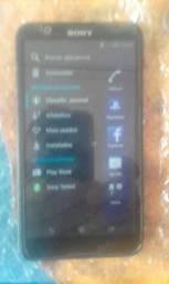 Sony E 4tv