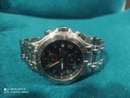 Relógio Bulova novinho crono certificado de garantia 100% original