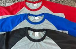 Camisetas Personalizada para Uniforme