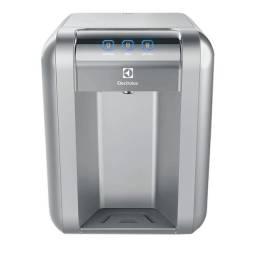 Purificador De Água Electrolux PA30G Prata Com Painel Touch