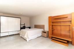 Studio, 32 m², quarto/sala, cozinha, BH, reformado, no Centro