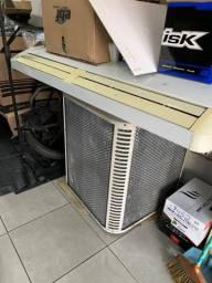 Ar condicionado 60000 Electrolux
