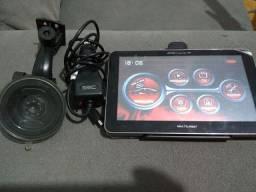 Vendo GPS Multilaser Tracker TV LCD