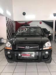 Hyundai Tucson GLS B 12/13