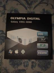 Olympia Digital Galaxy x955 HDMI
