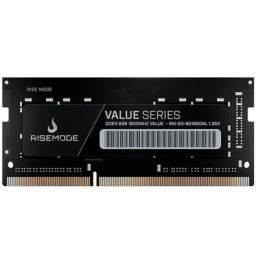 Memória Rise Mode 8GB, 1600MHz, DDR3, Notebook