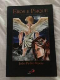 Livro Eros e Psique
