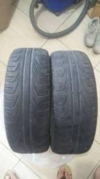 Pneu Usado Pirelli Phanton R15