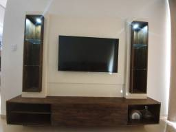 Painel TV em MDF