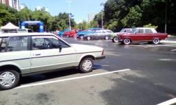 Belina ano 83 - carro relíquia original