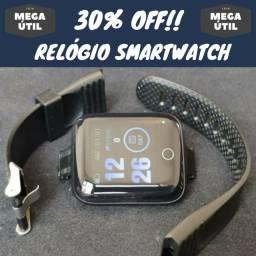 PROMOÇÃO: Relógio SmartWatch D13 - (Android/iOS)
