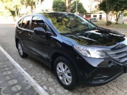 Honda/CR-V LX 12/12 Automático