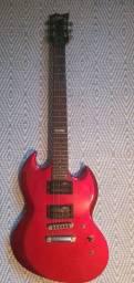 Guitarra Ltd viper 10