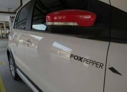 Fox Pepper 1.6