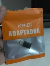 Adaptador V8 para IPHONE
