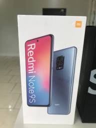 Xiaomi redmi note 9S, 128gb