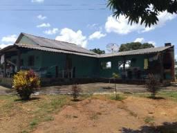 Chácara região do Itiquira, Formosa Goiás