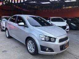 Gm - Sonic Sedan 2014 Ltz Automático