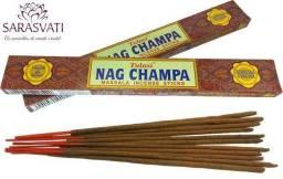 Incenso Nag Champa *Leiam a Descrição