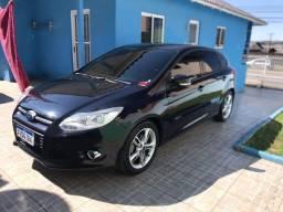 Focus SE 2.0 Hatch