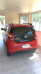 Fiat Mobi/ Way