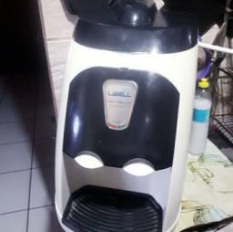 Purificador de água 110v gelada