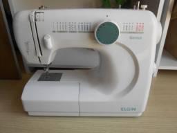 Máquina de Costura Elgin Genius - 20 pontos
