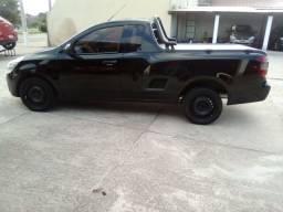 Chevrolet Montana LS/Conrad Veículos