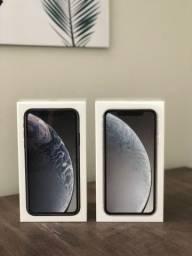 Iphone XR 64gb - NOVO - lacrado
