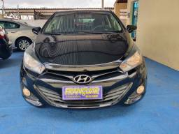 HYUNDAI HB20 COMF PLUS 1.6 AT 2015