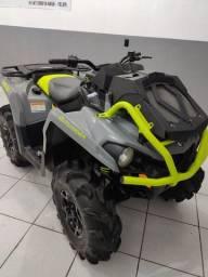 Quadriciclo can am xmr 570cc - 2020