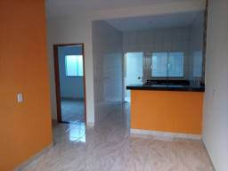 casa nova 2 quartos, acabamento de primeira qualidade, oportunidade