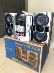 Sony Genezi MHC-RG290
