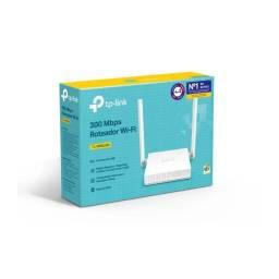 Melhore o Sinal do Seu Wifi Com o Repetidor Tp-Link Multimodo 300mbps
