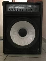 Cubo para baixo 250w master áudio slap 250