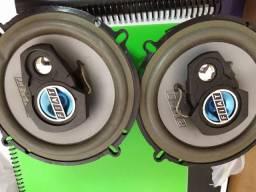 Jogo auto falante Original Fiat (duas unidades