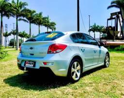 GM Cruze LT HB Sport 1.8 Automático completo modelo 2013 pouco rodado