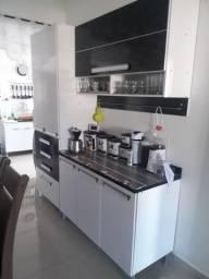 Jogo armários de cozinha