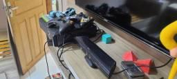 Xbox 360 com hd de 260gb muito consercado cacoal