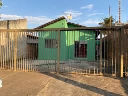 Casa Residencial Santa Fé, 2 quartos - Goiânia