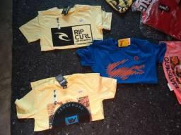 Vendo roupas adulto e infantil